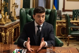 На Кіровоградщині призначили нового очільника СБУ