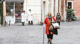 Уряд Італії вдруге цього року вирішив запровадити жорсткий локдаун у країні.