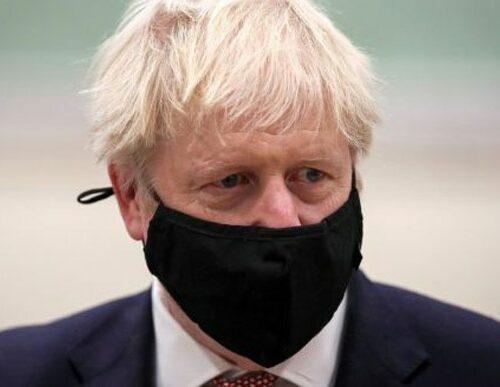 Прем'єр Британії Борис Джонсон повідомив, що у країні виявили новий штам коронавірусу, який може бути на70% більш заразним.