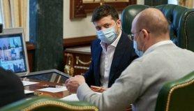 В Україні наступного року почнемо будувати новий інфекційний інститут, – Зеленський