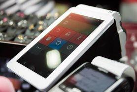 """""""Касові апарати в смартфоні"""" зареєстрували 60 тисяч підприємців."""
