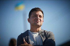 Глава ОП Андрій Єрмак привітав президента Володимира Зеленського з днем народження.