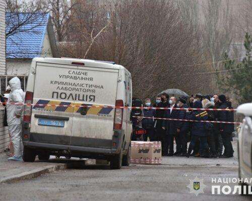 Смерть 26-річної лікарки з Кропивницького: затримали підозрюваного .