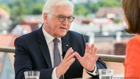 Зв'язки у сфері енергетики – чи не останній міст між Росією та ЄС, – Штайнмаєр.