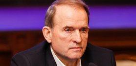 Санкції проти Медведчука ввели за фінансування тероризму.