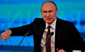 Ми не боїмося реакції Путіна на санкції проти Медведчука, Росія вже розв'язала війну, – Данілов.