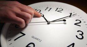 Україна цього року не перейде на літній час, якщо Рада встигне проголосувати закон у другому читанні в березні.