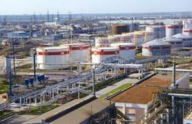 Спеціальну конфіскацію на користь держави майна Одеського нафтопереробного заводу було скасовано.