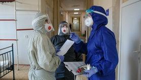 На Закарпатті зафіксували найбільшу кількість смертей від COVID-19 з початку пандемії.