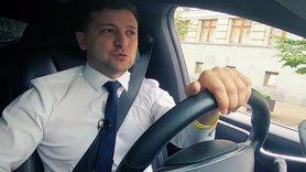 Зеленський хоче, щоб ОП, Рада і Кабмін переїхали з Києва в регіони.
