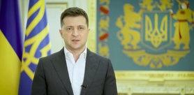 Президент України Володимир Зеленський заявив про те, що проти топконтрабандистів введено персональні санкції.