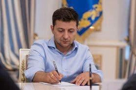 Зеленський своїм указом увів у дію рішення РНБО про національний план вакцинації проти коронавірусу.