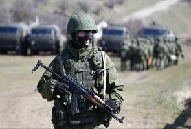 Путін прагне повторити в Україні грузинський сценарій 2008 року.