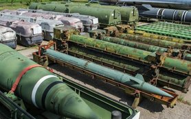 Або ми є частиною НАТО, або потрібно задуматися про ядерний статус, – посол у Німеччині Мельник.