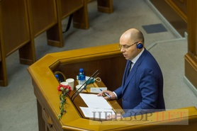 """ОП хоче в четвер відправити Степанова у відставку, – нардеп """"ЄС"""" Гончаренко."""