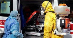 За даними ВООЗ, пандемія коронавірусу не закінчилася, а навпаки, прискорила свої темпи поширення.