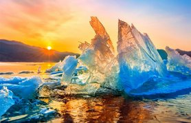 Температура планети Земля в 2020 році досягла рекордно високого рівня за 3 мільйони років.