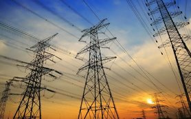 Голова Верховної Ради Дмитро Разумков підтримує заборону імпорту електроенергії з Росії та Білорусі.