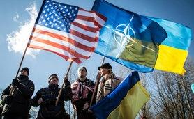 Міністри країн НАТО завтра обговорять ситуацію в Україні.