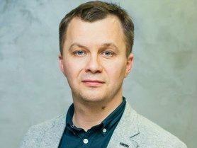"""Милованова обрано головою наглядової ради """"Укроборонпрому""""."""