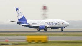 Євросоюз сьогодні вночі припинить авіасполучення з Білоруссю, – Reuters.