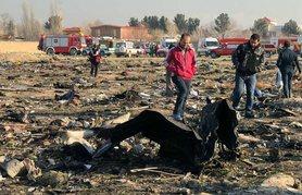 Уряд Ірану готовий виплатити компенсації за катастрофу МАУ, – посольство в Україні.