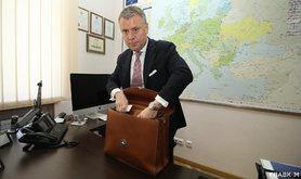 """Глава наглядової ради """"Нафтогазу"""" Споттісвуд ініціювала відсторонення голови правління Вітренка ."""