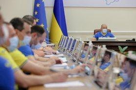 Уряд не планує скорочувати функціонування української мови.