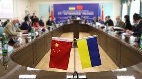 Для успішного розвитку китайсько-українських відносин є всі передумови, – посол Сяньжун.