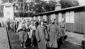 100-річного колишнього охоронця концтабору Заксенхаузен судитимуть у Німеччині.