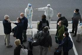 Розвідка США отримала доступ до даних про віруси, які вивчали в Ухані, – CNN.