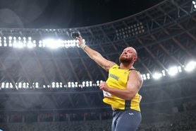 Український легкоатлет Коваль зі світовим рекордом взяв золото на Паралімпіаді в Токіо.