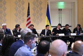 Україна здійснила справжній прорив у цифровій сфері – Зеленський.