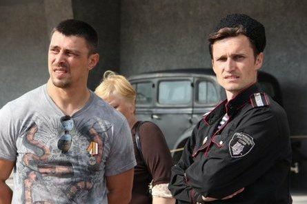 У Чехії суд заарештував російського бойовика Франчетті.