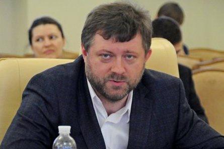 """Корнієнко про підкуп депутатів: """"Це більше чутки"""", нехай розбираються антикорупційні органи ."""