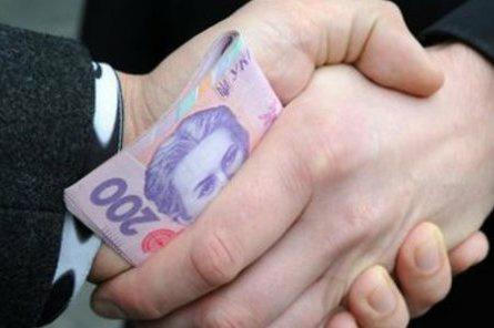 В Україні існує загроза відкочування реформ у сфері боротьби з корупцією, – доповідач-аудитор ЄС Партс.