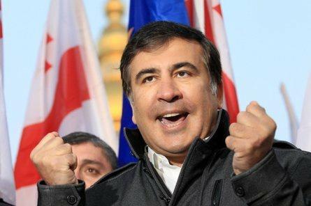 Затриманий Саакашвілі оголосив голодування у в'язниці і вимагає зустрічі з українським консулом, – грузинський омбудсмен.