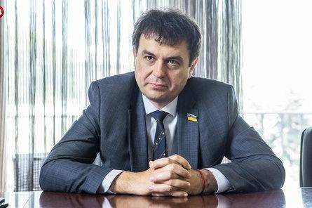 Рада в 2020 прийняла антиофшорний закон, було зроблено все, щоб ні Зеленський, ні будь-хто інший не ухилявся від сплати податків, – Гетманцев.