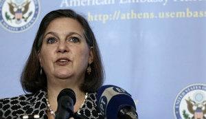 Росія – головна перешкода на шляху до миру на Донбасі: посольство США.