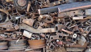 Заборона на експорт металобрухту необхідна не лише промисловості, але і всій нашій економіці.
