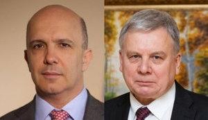 """Упродовж двох тижнів ВР змінить міністрів екології Абрамовського та оборони Тарана, – """"слуга народу"""" Янченко."""