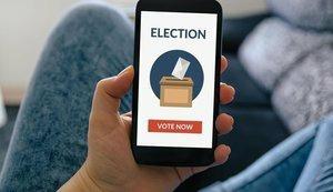 Наступні президентські чи парламентські вибори навряд чи будуть можливими в онлайн-форматі, – Мінцифри .